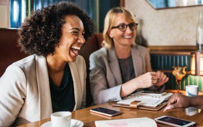 The Art of Conversation: 4 Skills to Master