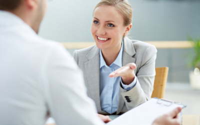 Communicate Confidence in a Job Interview: Lisa's Story